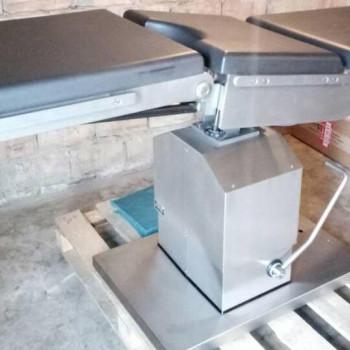 Стол операционный гидравлический SCHMITZ MEDI-MATIC 125