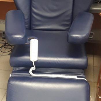 Крісло електричне діалізне GARDHEN BILANCE STEPHEN H ANATOMICAL