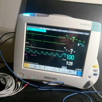Монитор пациента Philips MP-50