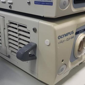 Источник света OLYMPUS CLV S40