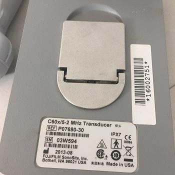 УЗИ датчик конвексный Sonosite C60x Acuson