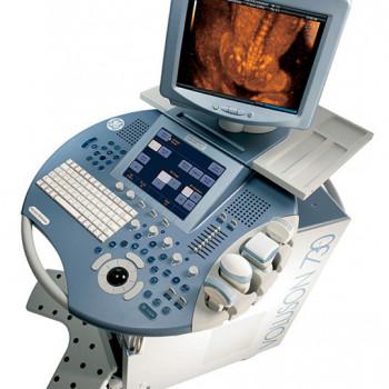 УЗИ аппарат экспертного класса GE USON 730 EXPERT