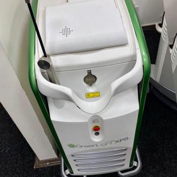 Апарат лазерної терапії вапоризация простати Greenlight XPS