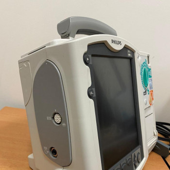 Дефібрилятор Philips HeartStart MRx