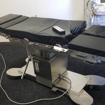 Стол хирургический электрический ALPHAMAQUET 1150.30