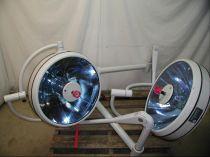 Светильник операционный Berchtold Chromophare C572