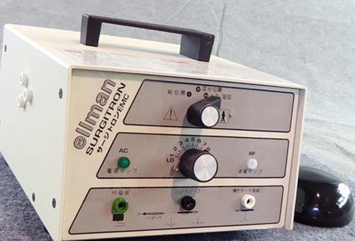 Прибор электро-радиохирургический SURGITRON FFPF EMC высокочастотный коагулятор