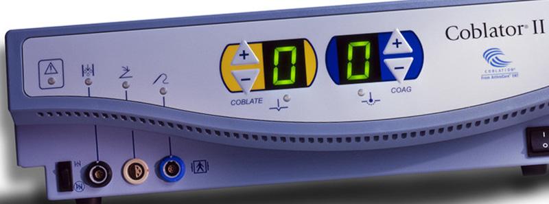 Коблатор - холодноплазменный высокочастотный аблятор Arthrocare Coblator II