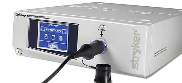 Эндоскопическая видеосистема Stryker 1288
